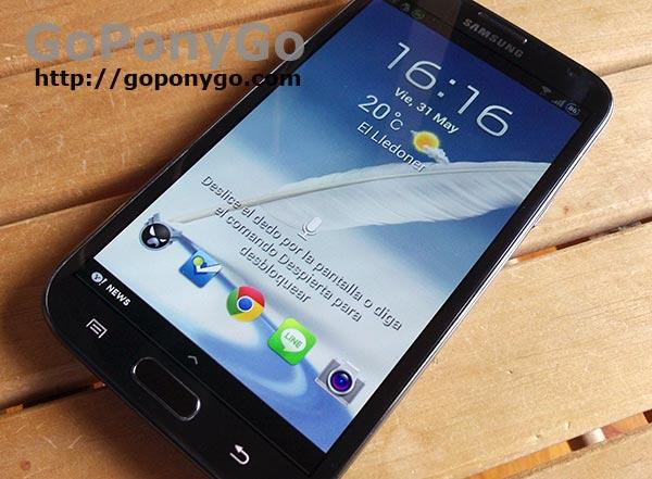 | Cómo editar las pantallas de bloqueo de la gama Samsung Galaxy