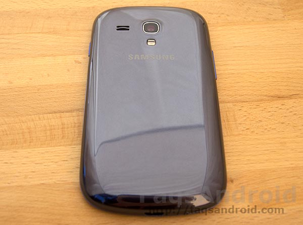 Samsung Galaxy S3 Mini: review, análisis, opiniones y vídeo HD