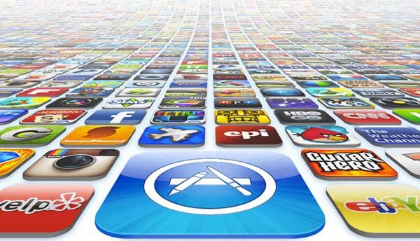 Juegos de iOS y aplicaciones gratis por el 5 aniversario de la AppStore