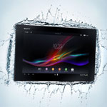 Sony Xperia Tablet Z: un tablet android diferente